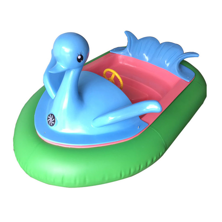 Adult Duck Bumper Boat