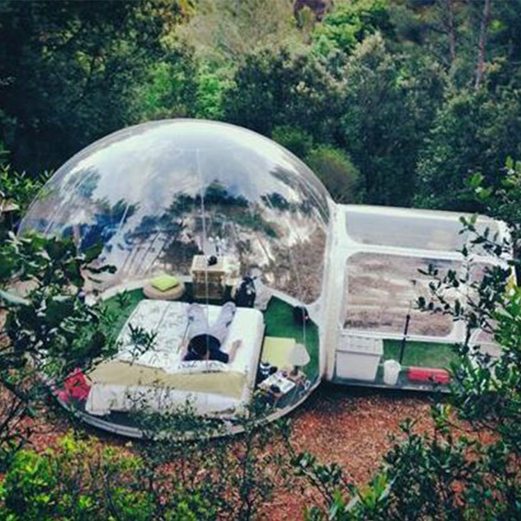 Bubble Tree Tent