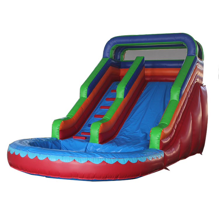Inflatabel slide